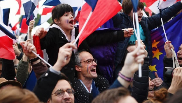 Macron_Victory_photo