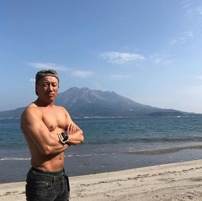 筋トレの心理-マッチョな男の心理学-鑑定家 ジョーティッシュ   鑑定 ...