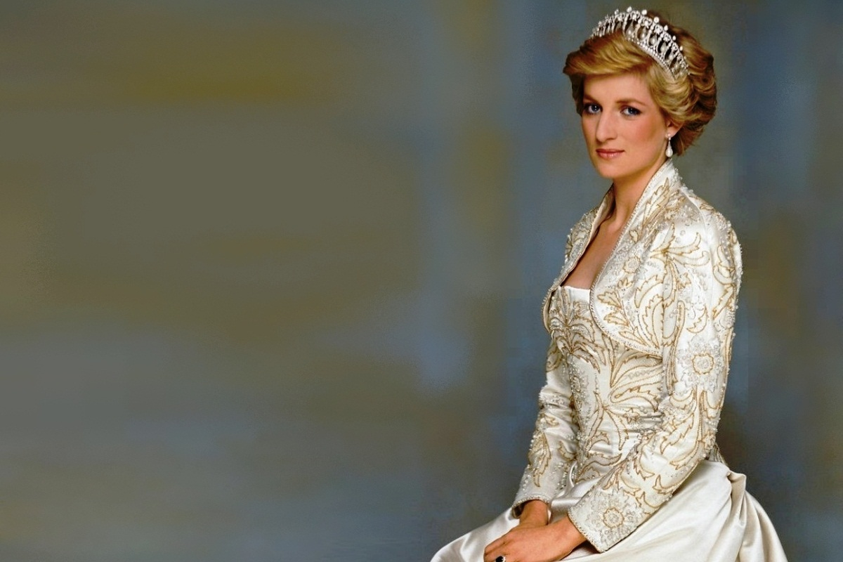 Diana Spencer, Princess of Wales 4